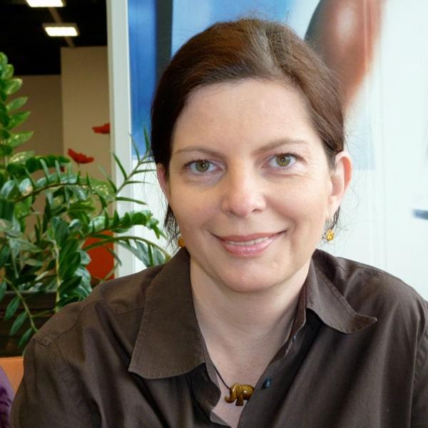 Andrea Stünkel